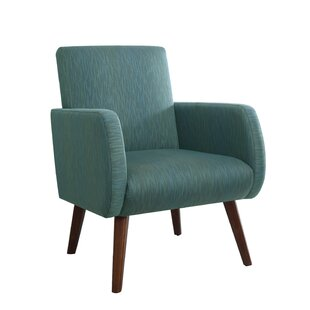 Weitzel Armchair by George Oliver