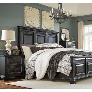 Petronella Panel Configurable Bedroom Set by Darby Home Co