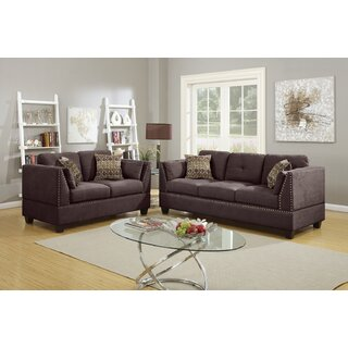 2 Piece Living Room Set by Infini Furnishings SKU:CB380255 Information