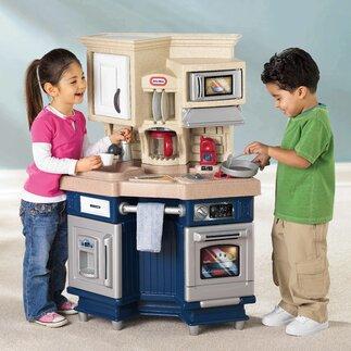 Little Tikes Play Kitchen Sets