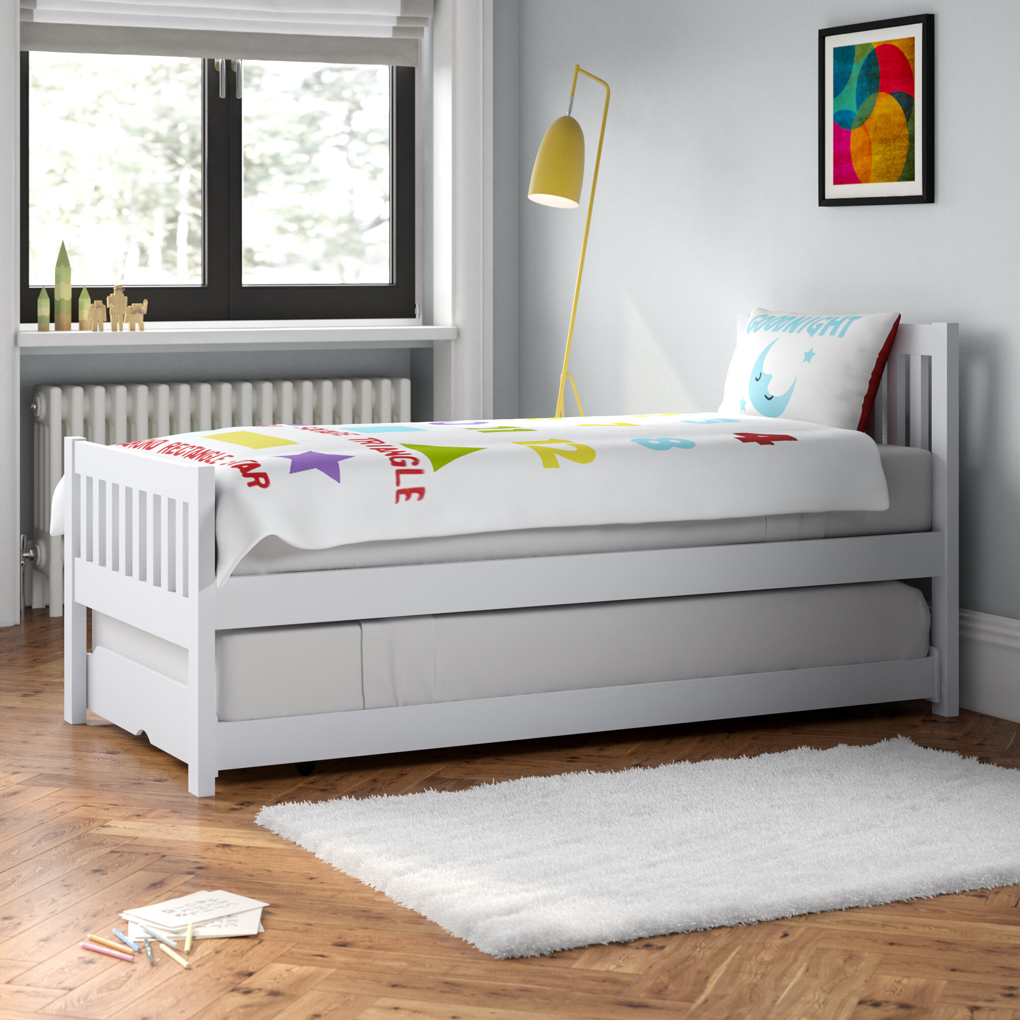 super popular 389ce 1acf0 Layla Guest Bed