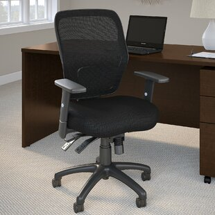 Corporate Mid Back Multi-function Ergonomic Mesh Task Chair
