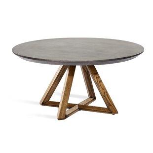Greta Coffee Table By Interlude