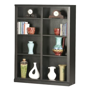 World Menagerie Didier Double Wide Standard Bookcase