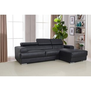 Liesel Sectional