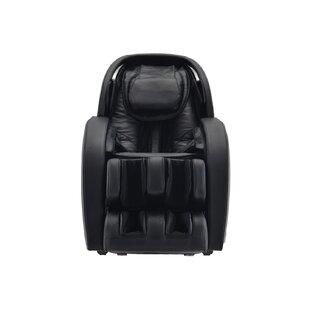 Reclining Full Body Heated Massage Chair