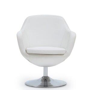 wharton swivel leisure armchair
