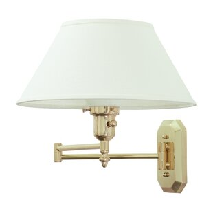 House of Troy Swing Arm Lamp