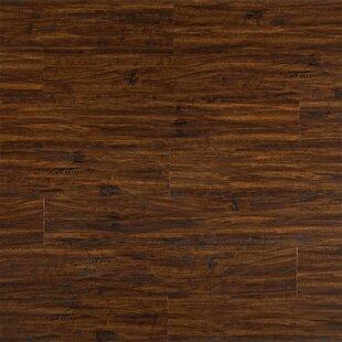 Marvin 7'' x 47'' x 8.5mm Luxury Vinyl Plank
