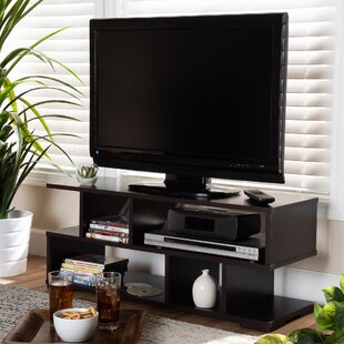 Chaudhary TV Stand For TVs Up To 40