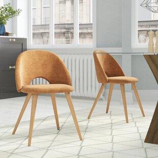 Shorehamby Upholstered Dining Chair By Fjørde & Co