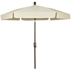 Norval Garden 7.5' Market Umbrella by Freeport Park 2019 Sale