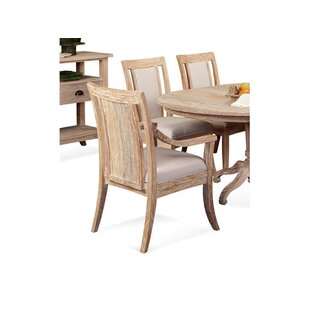 Cimarron Upholstered Dining Armchair by Braxton Culler