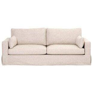 Kianna Ultra Comfy Two Seater Sofa