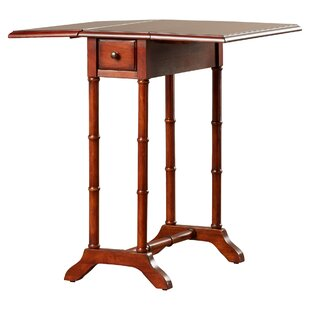 Trisha End Table by Darby Home Co