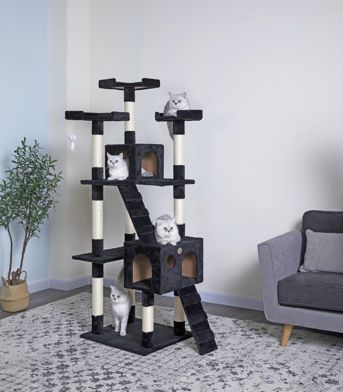 Go Pet Club 72 Mya Cat Tree Reviews