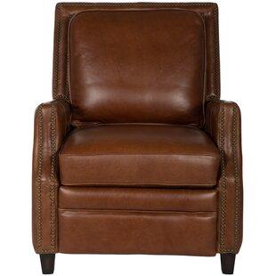 Bischof Leather Recliner