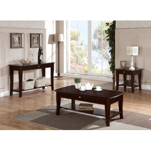 A&J Homes Studio Lagoon Console Table