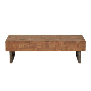 Drinkard Coffee Table By Williston Forge