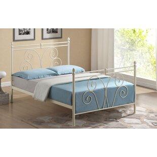 Pecos Bed Frame By Fleur De Lis Living