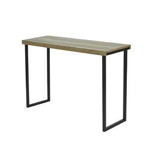 Grasso Console Table By Mercury Row