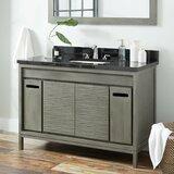 Becker 49 Single Bathroom Vanity Set by Signature Hardware