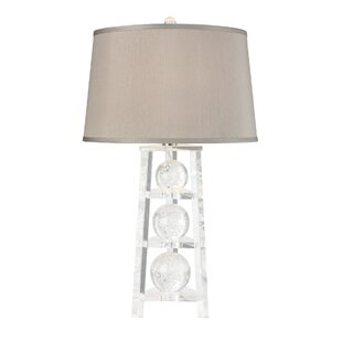 Nunnery 27 Table Lamp