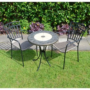 Murraysville 2 Seater Bistro Set By Sol 72 Outdoor