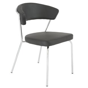 Orren Ellis Bielecki Upholstered Dining Chair (Set of 2)