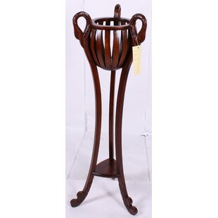Swan Plant Stand by America's Best Furniture