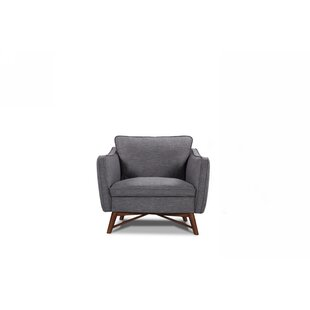 Lampley Armchair by Union Rustic
