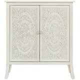 Whitt 2 Door Accent Cabinet by Bungalow Rose