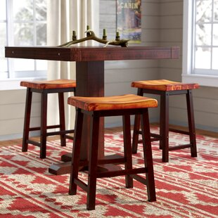 Brilliant Weitzel 24 Counter Stool Set Of 2 Onthecornerstone Fun Painted Chair Ideas Images Onthecornerstoneorg