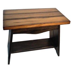Ciara Wood Bench