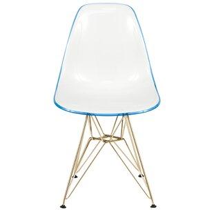 Buy luxury Tanis Dining Chair (Set of 4) by Orren Ellis Reviews (2019) & Buyer's Guide