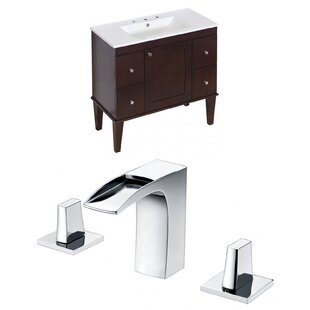 Rosehill 36 Single Bathroom Vanity Set