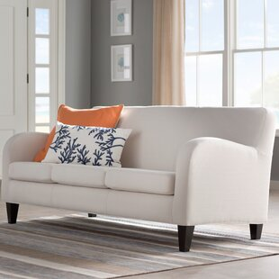 Paddington Standard Sofa by Highland Dunes Coupon