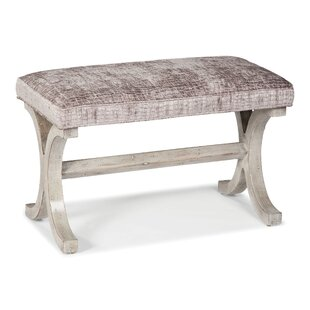 Fairfax Upholstered Bench