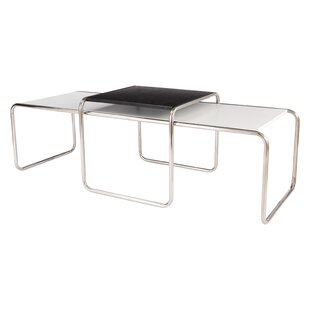 Malvern 2 Piece Coffee Table Set