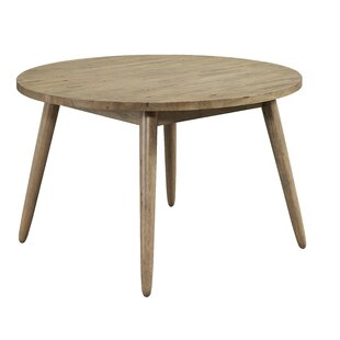 Orbison Dining Table Union Rustic
