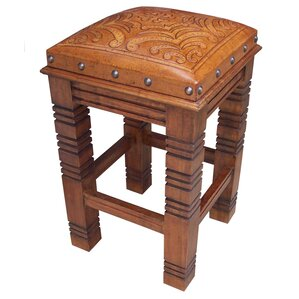 New World Trading 30 Bar Stool