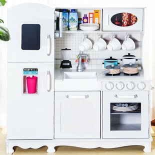 Play Kitchen Set by Merax