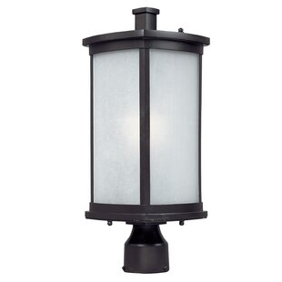 Ina Outdoor 1-Light Lantern Head (Set of 4)