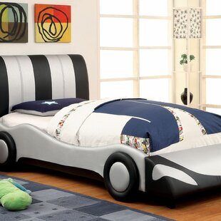 Read Reviews Caistor Car Bed by Zoomie Kids Reviews (2019) & Buyer's Guide