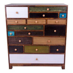 Abtal Chest Of Drawers By Latitude Vive