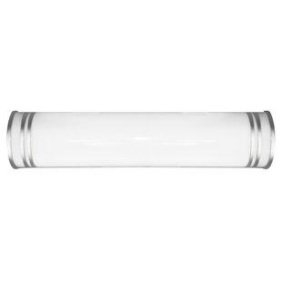 2-Light Bath Bar by Efficient Lighting