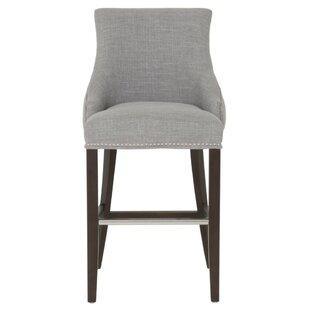 Canora Grey Boronda Upholstered 30