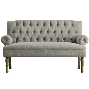 Grey Tufted Sofas