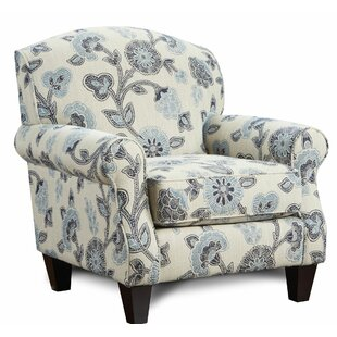 Saniyah Armchair by Darby Home Co