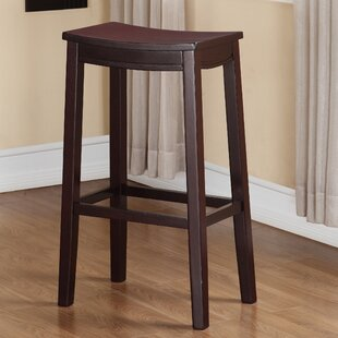 Winston Porter Brittani Counter & Bar Stool